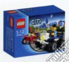 Lego - City - Polizia Speciale giochi
