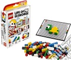 Lego - Games - Life Of George giochi