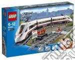 Lego - City - Treno Passeggeri Alta Velocita'