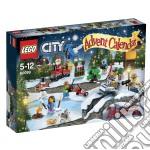 Lego - City - Calendario Dell'Avvento giochi