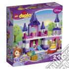 Lego 10595 - Duplo - Principesse Disney - Il Castello Reale Di Sofia La Principessa giochi