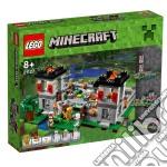 Lego 21127 - Minecraft - La Fortezza giochi
