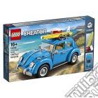 Lego 10252 - Creator - Speciale Collezionisti - Maggiolino Volkswagen giochi