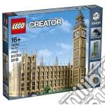 Lego 10253 - Creator - Speciale Collezionisti - Big Ben gioco