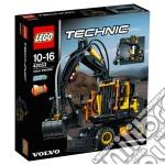 Lego Technic - Volvo EW160E