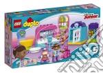 Lego 10828 - Duplo - Dottoressa Peluche - Cura Veterinaria giochi