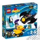 Lego 10823 - Duplo - Batman - Avventura Sul Bat-Aereo giochi
