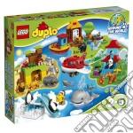 Lego 10805 - Duplo - Intorno Al Mondo - Grande Viaggio giochi