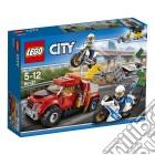 Lego 60137 - City - Polizia - Autogru' In Panne giochi