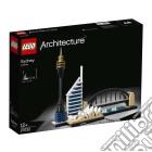 Lego 21032 - Architecture - Sydney giochi