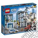 Lego 60141 - City - Polizia - Stazione Di Polizia giochi