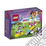 Lego 41303 - Friends - Il Parco Giochi Dei Cuccioli giochi