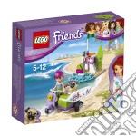 Lego 41306 - Friends - Lo Scooter Da Spiaggia Di Mia giochi