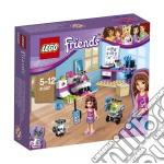 Lego 41307 - Friends - Il Laboratorio Creativo Di Olivia giochi