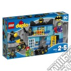 Lego 10842 - Duplo - Batman - Sfida Alla Batcaverna giochi