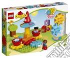 Lego 10845 - Duplo - La Mia Prima Giostra giochi