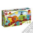 Lego 10847 - Duplo - Il Treno Dei Numeri giochi