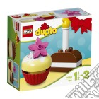 Lego 10850 - Duplo - Le Mie Prime Torte giochi