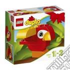 Lego 10852 - Duplo - Il Mio Primo Uccellino giochi