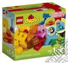 Lego 10853 - Duplo - Scatola Del Costruttore Creativo giochi