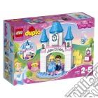 Lego 10855 - Duplo - Principesse Disney - Il Castello Magico Di Cenerentola giochi