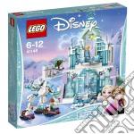 Lego 41148 - Duplo - Principesse Disney - Frozen - Il Magico Castello Di Ghiaccio Di Elsa giochi