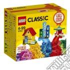 Lego 10703 - Classic - Scatola Costruzioni Creative giochi