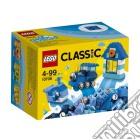 Lego 10706 - Classic - Scatola Della Creativita' Blu giochi