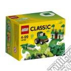 Lego 10708 - Classic - Scatola Della Creativita' Verde giochi
