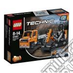 Lego 42060 - Techic - Mezzi Stradali giochi
