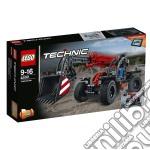 Lego 42061 - Techic - Ruspa Telescopica giochi