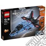 Lego 42066 - Technic - Jet Da Gara giochi