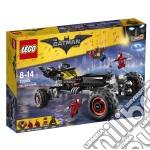 Lego 70905 - Batman Movie - Batman Confidential 6 giochi