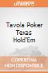 Tavola Poker Texas Hold'Em giochi