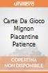 Carte Da Gioco Mignon Piacentine Patience