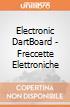 Electronic DartBoard - Freccette Elettroniche giochi