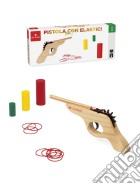 Pistola Con Elastici