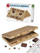 Backgammon legno giochi