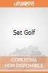 Set Golf giochi