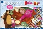 Masha E Orso - Pisolone giochi