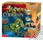 Tesoro Del Serpente (Il) giochi
