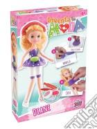 Inventa La Moda - Bambola Con Pasta Fashion (un articolo senza possibilità di scelta) giochi