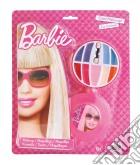 Barbie - Blister Trucchi Tondo giochi