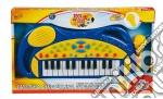 Rock Star - Tastiera Con Microfono 27 Tasti gioco di Grandi Giochi