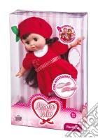 Amore Mio - Bambola 35 Cm Con Accessori (un articolo senza possibilità di scelta) giochi