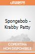Spongebob - Krabby Patty