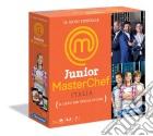 Master Chef Junior giochi