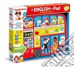 My english bus Pad giochi