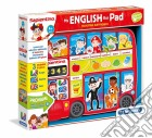 My english bus Pad giochi