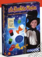 La Bacchetta magica giochi